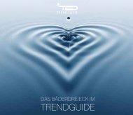 Trendguide Thermenland Promotion