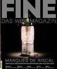 FINE Das Weinmagazin 01/2018