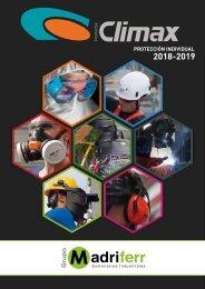 Climax-Industrial-Catalogo-Productos-2018-2019