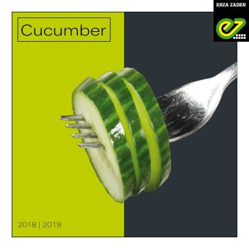 Cucumber Scandinavia 2018