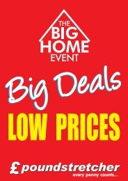 The Big Home Event