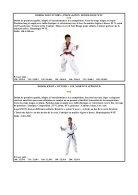 catalogue sabretooth taekwondo +hapkido saison 2018-2019 - Page 7