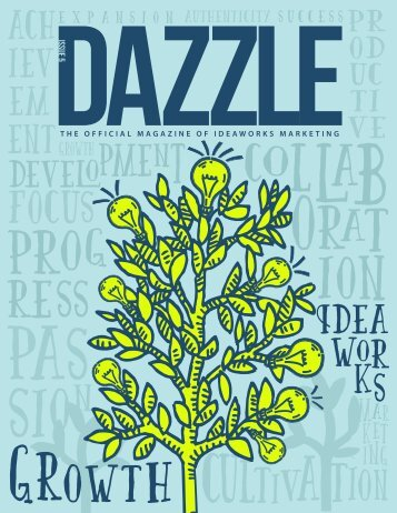Dazzle Issue 5: Growth