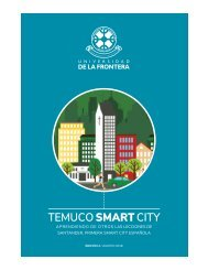 UFRO Smart City
