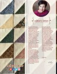 QUILTsocial | Issue 11 - Page 3