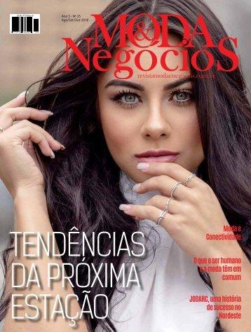 Moda & Negócios_EDIÇÃO 25