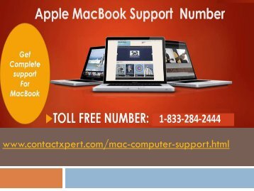 1-833-284-2444 Fast & Easy  Mac  Computer Support  Phone Number