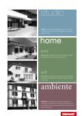 Finestre - Internorm-Fenster AG - Page 7