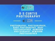 D S Curtis Photography