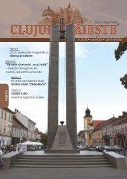 Povești de Suflet - Clujul Trăiește Nr. 23