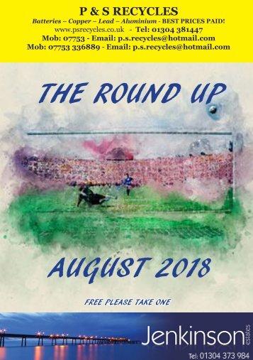 August 2018 Round Up.indd PDF