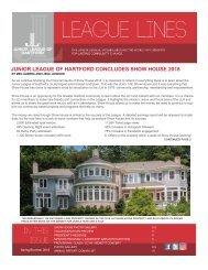 JLH League Lines - Spring 2018 FINAL