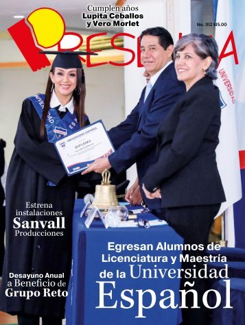 Revista Acapulco Club 1112