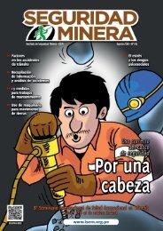 Seguridad Minera Edicion 145