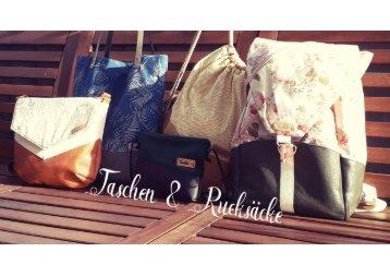 Taschen und Rucksäcke