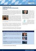 Silizium für eine solare Welt BUSINESS BAVARIA - Invest in Bavaria - Seite 3
