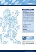 Silizium für eine solare Welt BUSINESS BAVARIA - Invest in Bavaria - Seite 5