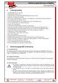 Bedienungsanleitung Lichtgitter - IPF Electronic GmbH - Seite 3