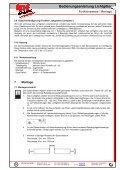 Bedienungsanleitung Lichtgitter - IPF Electronic GmbH - Seite 7