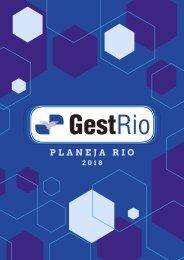Revista Planeja Rio 2018