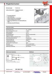 Ringlichtschranken - IPF Electronic GmbH