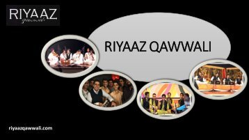 Popular Qawwali mp3