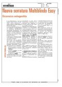 si punta sul DESIGN - Iseo Serrature spa - Page 7