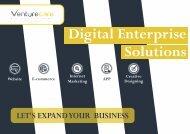 VC Digital Enterprise Solution by Venture Care1
