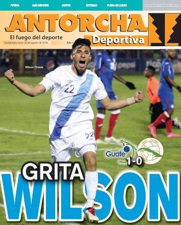 Antorcha Deportiva 330