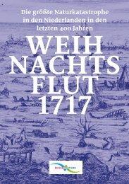 Kerstvloed 1717 Duits