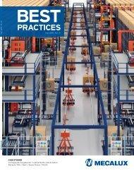 Best Practices magazine nº10 USA