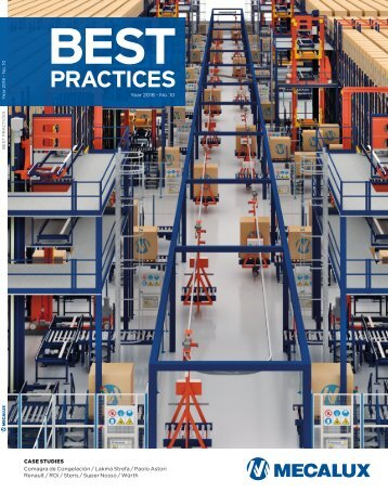 Best Practices magazine nº10 USA