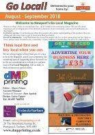 Newport July 2018 - Page 4
