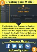 Best Bitcoin Advertising Network   Adconity - Page 3