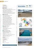 Binnenschifffahrt August 2018 - Page 4