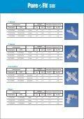 Verbindungssysteme mit glatter Innenbohrung Nahtlose Übergange - Seite 4