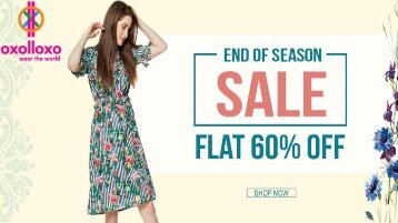 Online Fashion Apparels - Latest Trendy Clothes in India