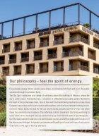 Spa brochure - Page 2