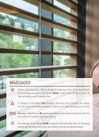Spa brochure - Page 6