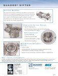 Quadro® Sifter - Page 2