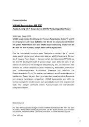 VIKING Rasentraktor MT 5097 - IVG