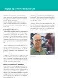 Kvalitet i foKus - GlobalConnect - Page 2