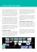 Kvalitet i foKus - GlobalConnect - Page 3