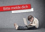 Postkarten zu Praktika für Sozialassistent/innen & Erzieher/innen