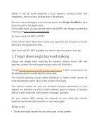 SEO Trick 2018 - Page 2