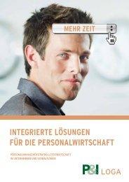 p&i loga - IVU Informationssysteme GmbH