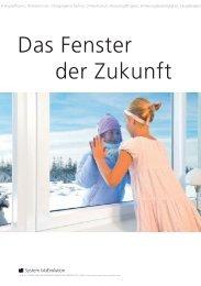 Das Fenster der Zukunft - Global Fensterproduktion GmbH