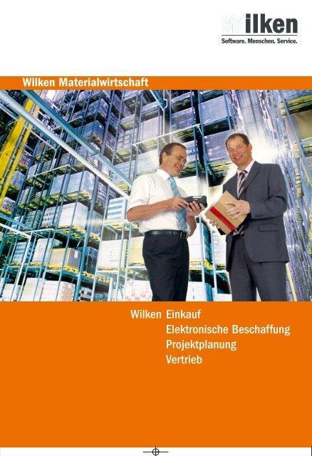 Wilken Materialwirtschaft - IVU Informationssysteme GmbH