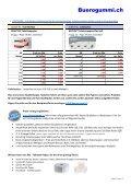 WC-Toilettenpapier, Aktionen, Geschichte und mehr - Page 2
