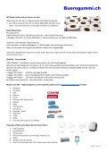WC-Toilettenpapier, Aktionen, Geschichte und mehr - Page 3